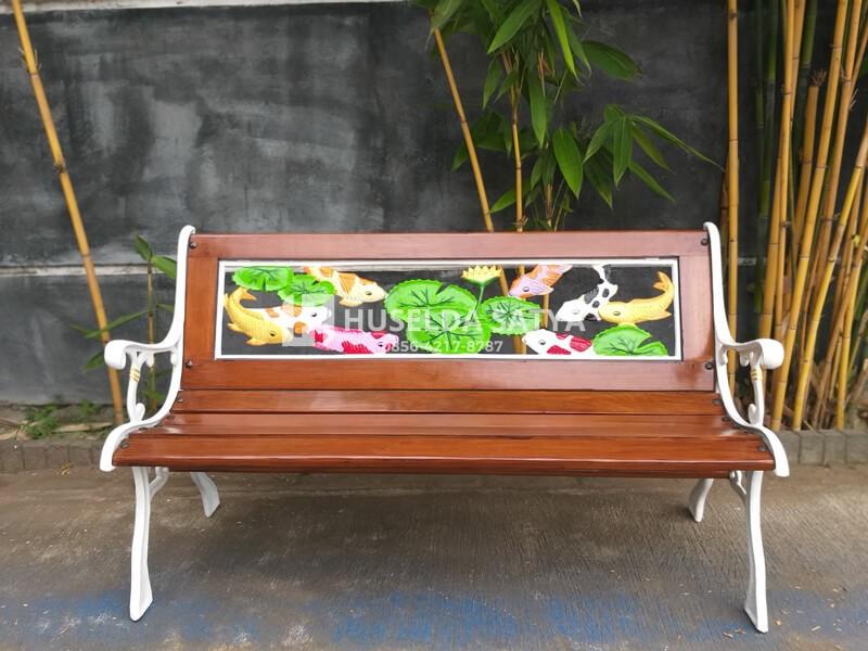 550 Koleksi Kursi Taman HD